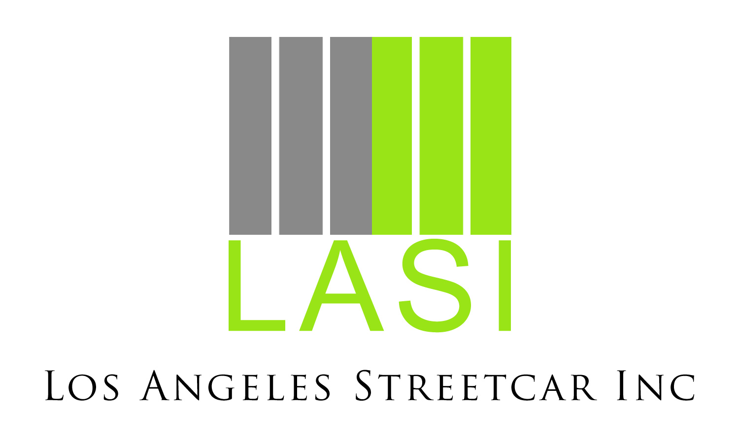 Los Angeles Streetcar Inc.