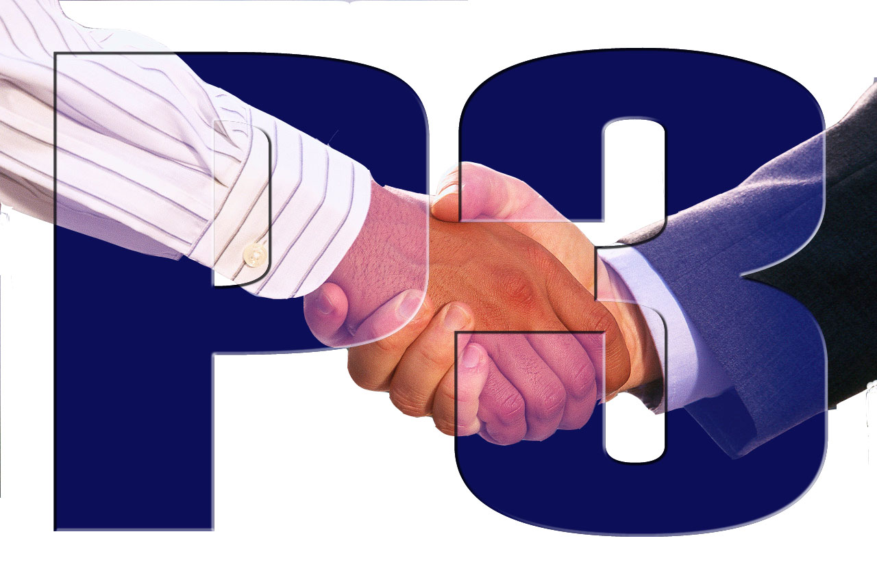 Public/Private Partnerships (P-3)