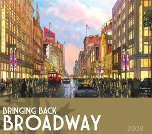 Bringing Back Broadway Logo