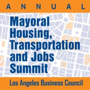 (2012 LABC Report) Building Livable Communities Enhancing Economic Competitiveness in Los Angeles