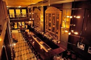 Hospitality - Wood & Vine Restaurant