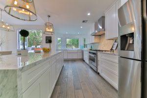 Kitchen of 7505 W 85th St, Playa del Rey, CA 90293