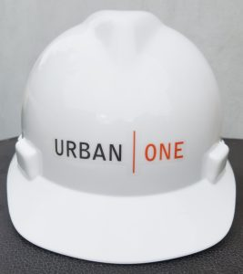 Urban One Hardhat
